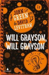 Will Grayson, Will Grayson (ebok) av John Gre