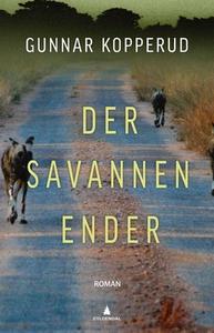 Der savannen ender (ebok) av Gunnar Kopperud