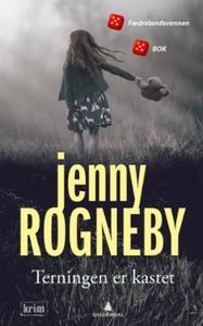 Leona (ebok) av Jenny Rogneby