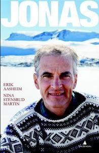 Jonas (ebok) av Nina Stensrud Martin, Erik Aa