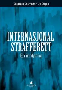 Internasjonal strafferett (ebok) av Elizabeth