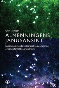 Almenningens janusansikt (ebok) av Geir Stens
