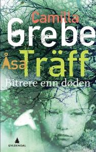 Bitrere enn døden (ebok) av Camilla Grebe, Ås
