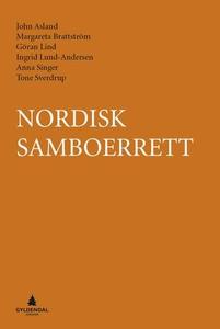 Nordisk samboerrett (ebok) av John Asland, Ma