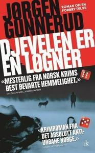 Djevelen er en løgner (ebok) av Jørgen Gunner