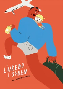Livredd i Syden (interaktiv bok) av Mari Kans