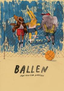 Ballen (interaktiv bok) av Mari Kanstad Johns