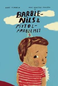 Barbie-Nils og pistolproblemet (interaktiv bo