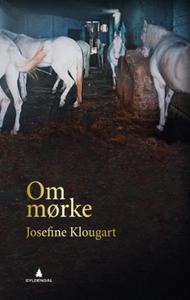 Om mørke (ebok) av Josefine Klougart