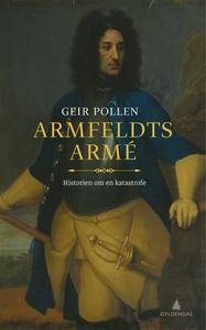 Armfeldts armé (ebok) av Geir Pollen