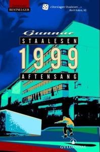 1999 (ebok) av Gunnar Staalesen
