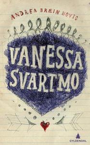 Vanessa Svartmo (ebok) av Andrea Bræin Hovig
