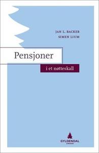 Pensjoner i et nøtteskall (ebok) av Jan L. Ba