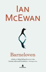 Barneloven (ebok) av Ian McEwan