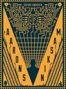 Aarons maskin (ebok) av Sverre Knudsen