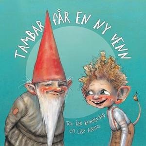 Tambar får en ny venn (interaktiv bok) av Tor