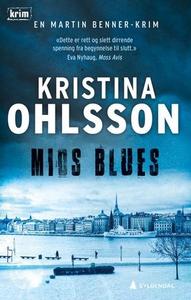 Mios blues (ebok) av Kristina Ohlsson