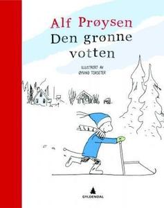 Den grønne votten (ebok) av Alf Prøysen