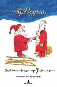 Snekker Andersen og julenissen (interaktiv bo