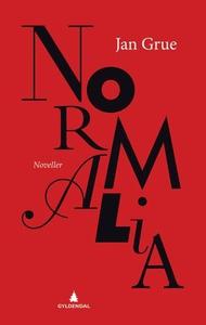 Normalia (ebok) av Jan Grue