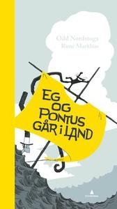 Eg og Pontus går i land (interaktiv bok) av O