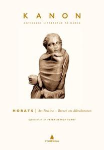 Ars poetica - brevet om diktekunsten (ebok) a