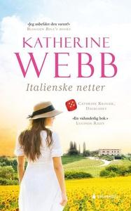 Italienske netter (ebok) av Katherine Webb