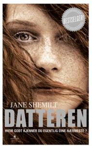 Datteren (ebok) av Jane Shemilt
