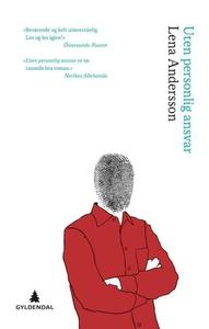 Uten personlig ansvar (ebok) av Lena Andersso