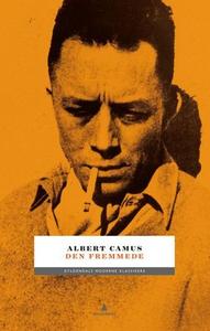 Den fremmede (ebok) av Albert Camus