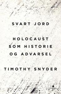 Svart jord (ebok) av Timothy Snyder