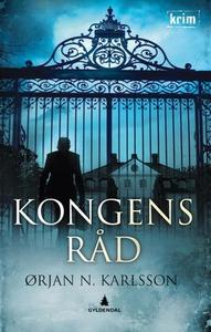 Kongens råd (ebok) av Ørjan N. Karlsson