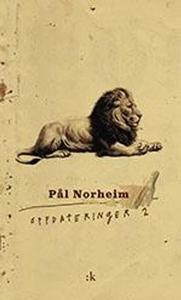 Oppdateringer 2 (ebok) av Pål Norheim