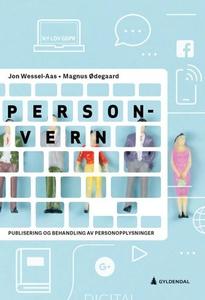 Personvern (ebok) av Jon Wessel-Aas, Magnus Ø