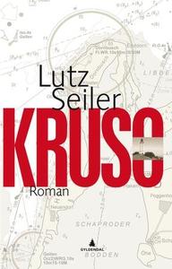 Kruso (ebok) av Lutz Seiler