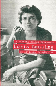 Doris Lessing (ebok) av Elisabeth Beanca Halv
