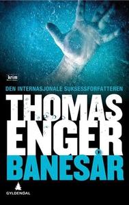 Banesår (ebok) av Thomas Enger