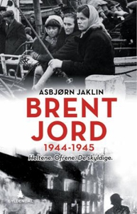 Brent jord (ebok) av Asbjørn Jaklin