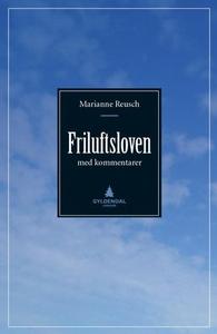 Friluftsloven (ebok) av Marianne Reusch