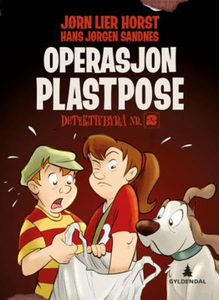 Operasjon Plastpose (ebok) av Jørn Lier Horst
