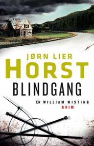 Blindgang (ebok) av Jørn Lier Horst