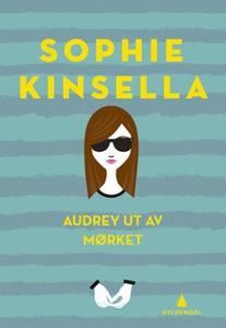 Audrey ut av mørket (ebok) av Sophie Kinsella