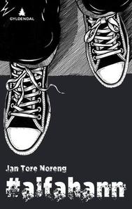 #alfahann (ebok) av Jan Tore Noreng