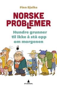 Norske problemer (ebok) av Finn Bjelke