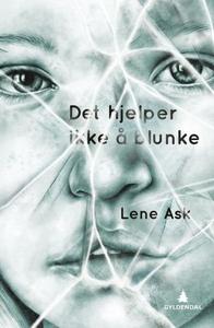 Det hjelper ikke å blunke (ebok) av Lene Ask