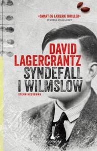 Syndefall i Wilmslow (ebok) av David Lagercra