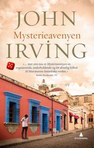 Mysterieavenyen (ebok) av John Irving