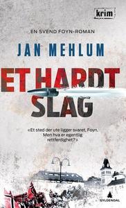 Et hardt slag (ebok) av Jan Mehlum