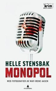 Monopol (ebok) av Helle Stensbak