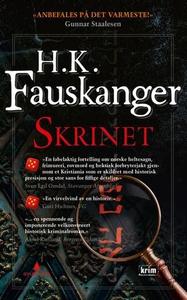 Skrinet (ebok) av H. K. Fauskanger, Helge Kår